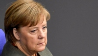 Almanya Başbakanı Merkel koronavirüs vakalarındaki artıştan endişeli