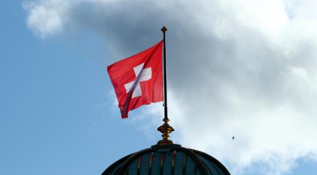 İsviçre ekonomisi ikinci çeyrekte yüzde 7,3 daraldı