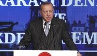 Cumhurbaşkanı Erdoğan: Azerbaycan topraklarına saldıran Ermenistan'ı bir kez daha kınıyorum