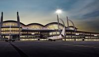 Yaz döneminde 4,8 milyon yolcu Sabiha Gökçen Havalimanı'nı kullandı