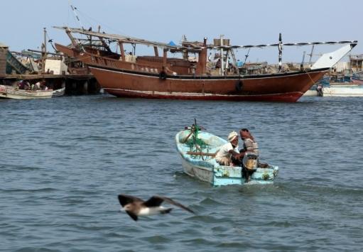 Yemen: İran gemileri kara sularımıza girerek gayrimeşru şekilde avlanıyor
