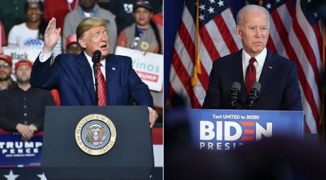 ABDde başkan adaylarının doping testi atışması