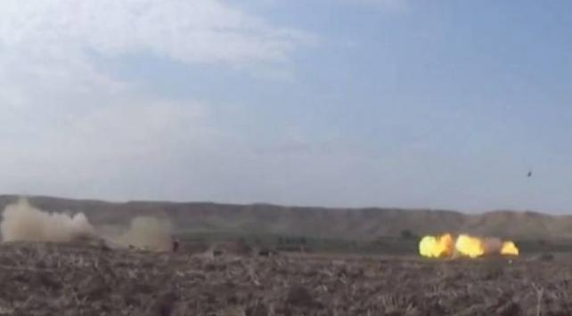 Ermenistanın saldırılarında 2 sivil daha yaşamını yitirdi