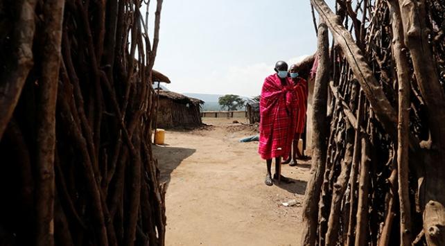Kenyada sokağa çıkma yasağı 2 ay uzatıldı