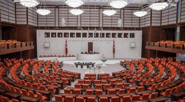 Meclis 1 Ekimde yeniden mesaiye başlayacak