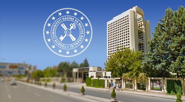 Hazine ve Maliye Bakanlığına 53 personel alınacak