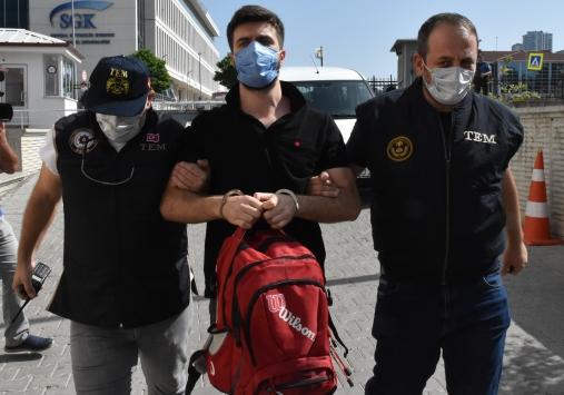 """Samsun merkezli FETÖnün """"mahrem askeri yapılanması""""na operasyon: 7 gözaltı"""