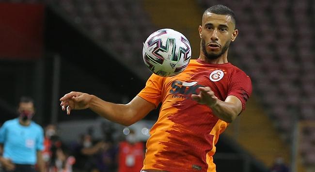 Galatasarayda transfer hareketliliği