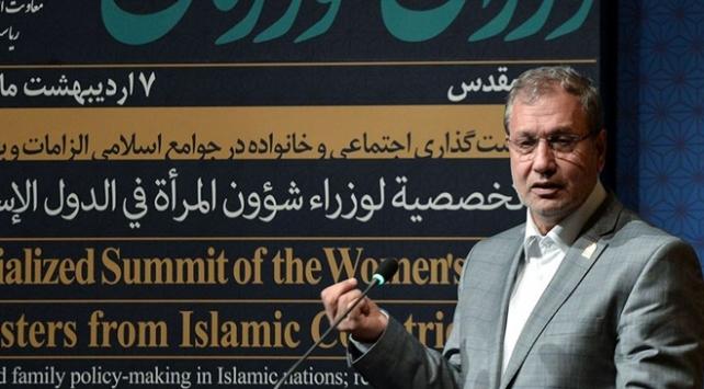İran: Azerbaycanın toprak bütünlüğünün tanınması ve buna uyulması konusundaki tutumumuz açık