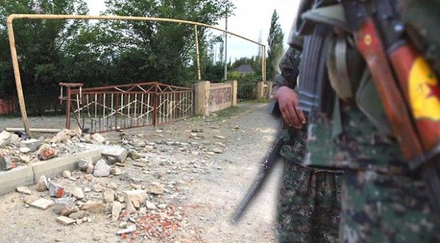 Güvenlik kaynakları: 300 PKK/YPGli terörist Karabağa taşındı