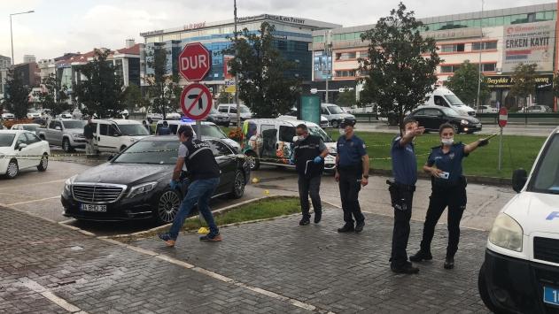Bursada silahlı kavgada bir kişi yaralandı