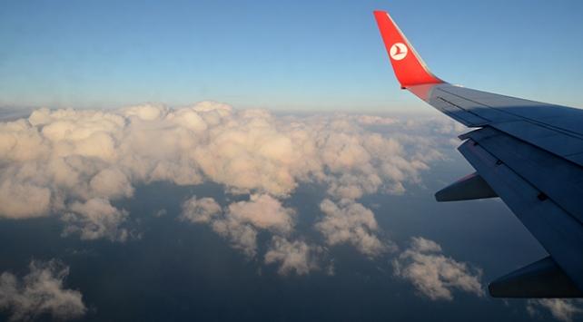 THY: Azerbaycana uçuşlar planlandığı şekilde devam ediyor