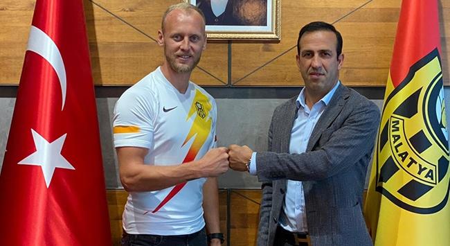 Yeni Malatyaspor Semih Kayayı transfer etti