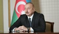 Azerbaycan Cumhurbaşkanı Aliyev: Türkiye, Ermenistan'la çatışmada taraf değil