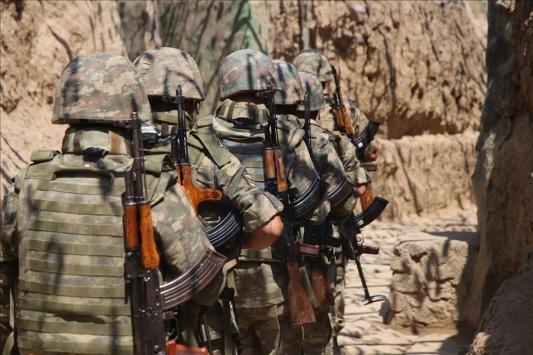 Dünden bugüne Azerbaycan-Ermenistan çatışması