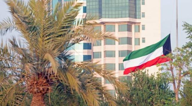 Kuveytin yeni Emiri Veliaht Prens Nevvaf oldu
