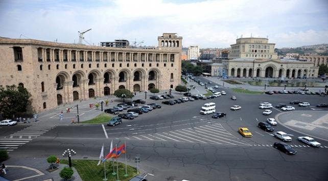 Ülke profili: Ermenistan