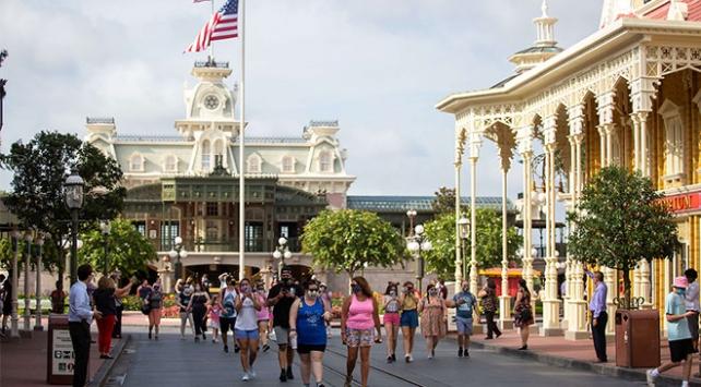 Walt Disney 28 bin çalışanını işten çıkaracak