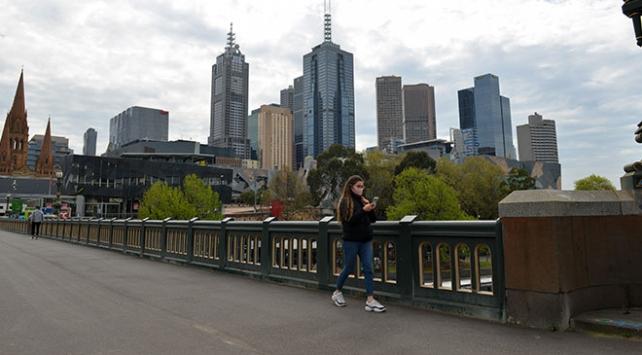 Avustralyada can kaybı 886ya çıktı