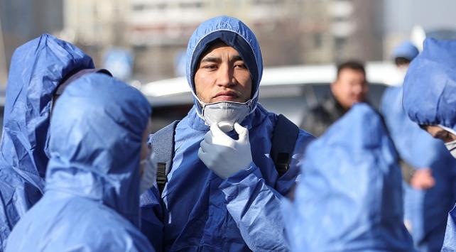 Dünya genelinde koronavirüs tespit edilen kişi sayısı 34 milyona yaklaştı