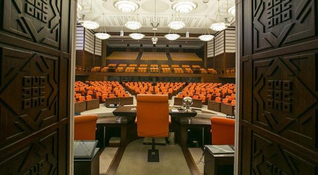 Meclis Covid-19 tedbirleriyle yarın açılıyor