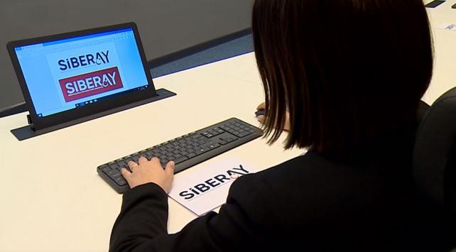 Emniyetten siber suçlarla mücadele programı: Siberay
