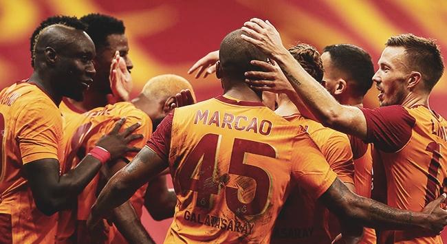 Galatasaray İskoçyada tur peşinde