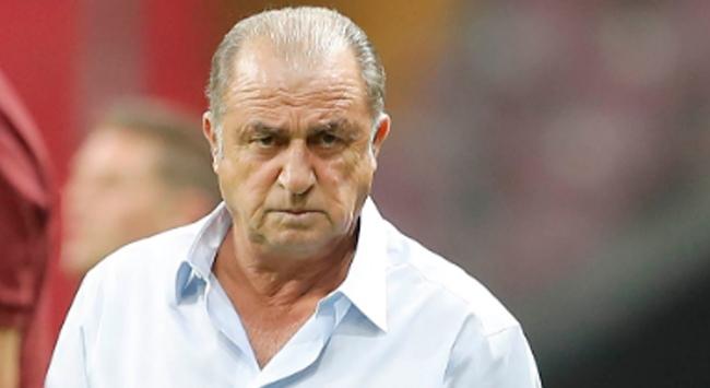 Galatasaray Fatih Terim ile elenmedi