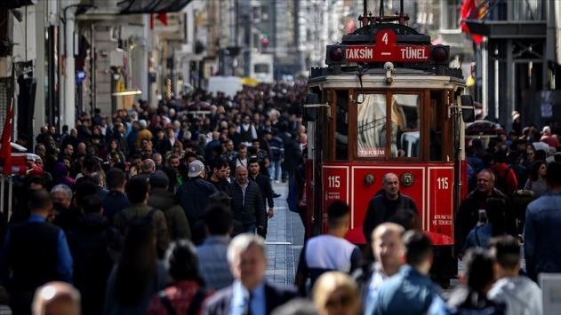 İstanbul yaşlı nüfusuyla 61 ili geride bıraktı