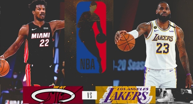 NBAde final zamanı Miami Heat mi, Lakers mı?