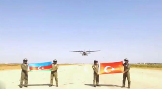 MSBden Azerbaycana destek mesajı: Kardeşliğimizden kimse vazgeçiremez