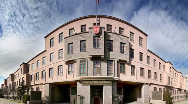 MSBden Ermenistan açıklaması: Kara propagandadan başka bir şey değil