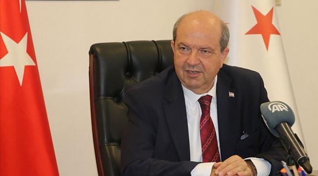 KKTC Başbakanı Tatar: Ankara ziyaretim son derece yararlı geçti