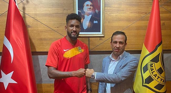 Wallace Fortuna Yeni Malatyasporda