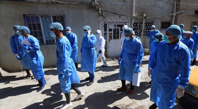 Dünyada koronavirüs vaka sayısı 34 milyonu aştı: İşte paylaşılan son rakamlar
