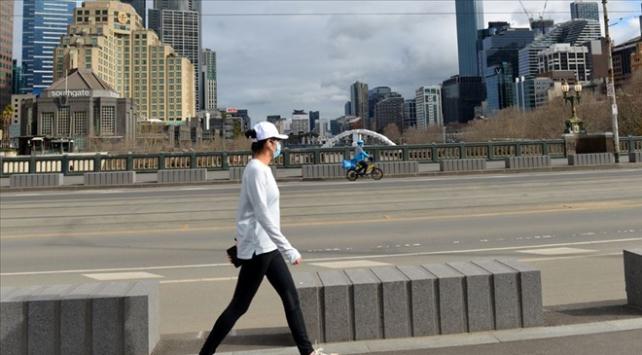 Avustralyanın Victoria eyaletinde can kaybı 800e çıktı