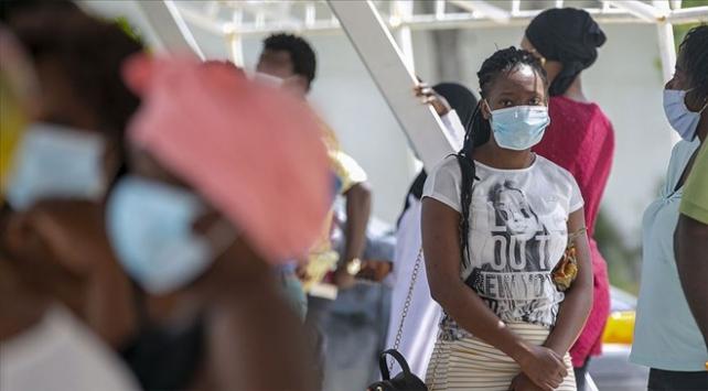 Afrikada vaka sayısı 1 milyon 490 bine yaklaştı