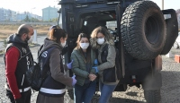 PKK/KCK'ya yönelik Kars merkezli operasyon: 19 gözaltı