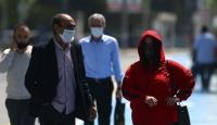 Gaziantep'te tedbirlere uymayan 1145 kişiye ceza