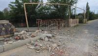 Azerbaycan'da hayatını kaybeden sivil sayısı 16'ya yükseldi