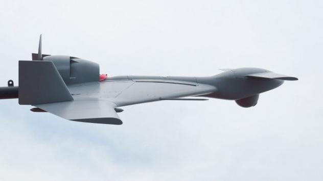 Kamikaze droneların sahadaki rolü artıyor
