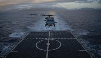 Doğu Akdeniz'de yeni Navtex: NATO unsurları harekat gerçekleştirecek