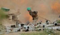Ermenistan ordusu, bölgede görev yapan gazetecileri de hedef alıyor