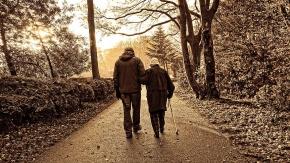 2050'de dünya yaşlı nüfusu iki katına çıkacak