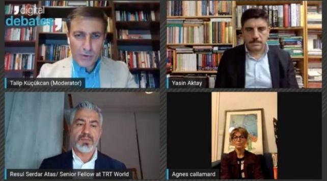 TRT World Forumda gündem Kaşıkçı davası: Adalet tesis edildi mi?