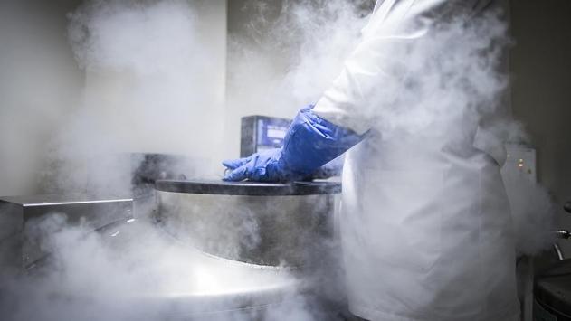Türk bilim insanlarından eklemlerdeki kıkırdak hasarını onaran tedavi