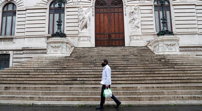 İtalyada hükümet OHALi uzatmayı planlıyor