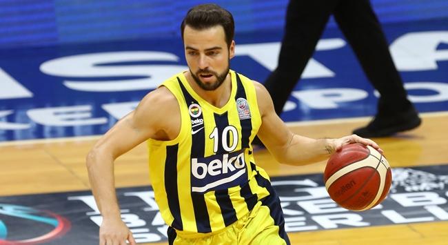 Fenerbahçe Beko Avrupada 538. maçına çıkacak