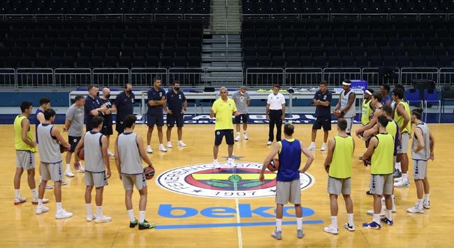Fenerbahçe Beko Kızılyıldız mtsyi ağırlayacak
