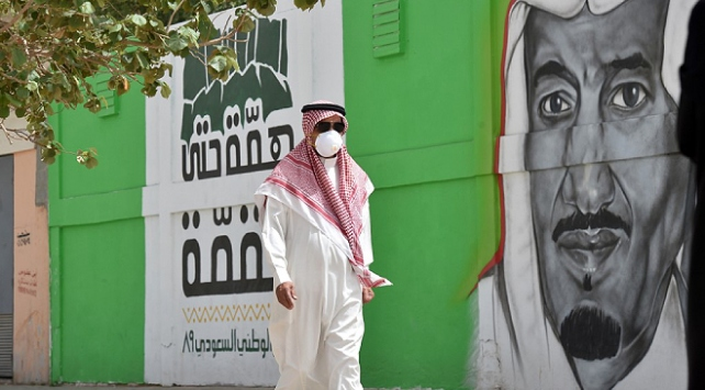 Suudi Arabistanda 26 kişi daha koronavirüsten öldü